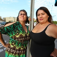 The women who are taking on Wal-Mart