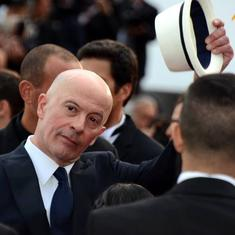 'The Sisters Brothers' director Jacques Audiard slams lack of women directors at Venice festival