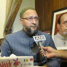 Asaduddin Owaisi's AIMIM wins first seat in Bihar Assembly, fails to increase tally in Maharashtra