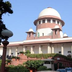 SC verdict today on pleas seeking to disqualify politicians with criminal cases against them