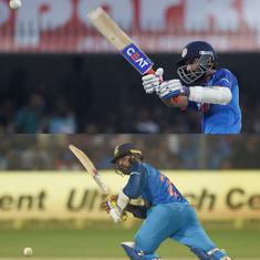 The Road to 2019 World Cup: The confusion over the number four slot in India's batting lineup