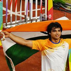 Farmer's son harvesting gold: Twitter celebrates Neeraj Chopra's javelin throw win at Asian Games