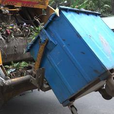ओडिशा : बुजुर्ग महिला का शव कचरे की गाड़ी में ले जाया गया, तस्वीर वायरल होने पर जांच के आदेश