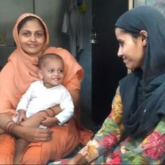Meet the community workers who convinced Muzaffarnagar's Muslims to trust the polio vaccine