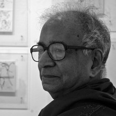 'I am an artist activist, not an activist artist': Why KG Subramanyan (1924-2016) and his art matter