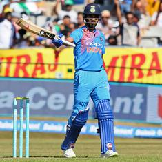 What KL Rahul's return to ODIs means for India's No 4 problem and World Cup squad