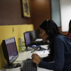 India, the world's fastest growing startup ecosystem, has little space for female entrepreneurs
