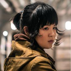 'Star Wars: The Last Jedi' star Kelly Marie Tran quits Instagram, online harassment blamed