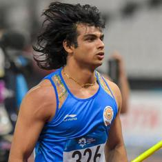 Neeraj, Hima, Anas among seven Indians included in Asia-Pacific team for IAAF Continental Cup
