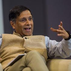 Three-tier GST structure possible, says outgoing Chief Economic Adviser Arvind Subramanian