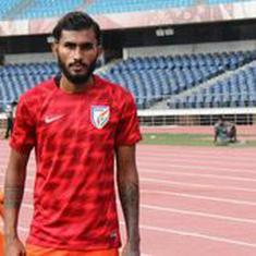 After ground-breaking ISL season, left-back Subhasish Bose aims to cement place in national squad