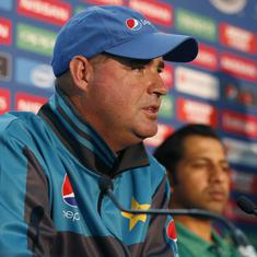 Pakistan Cricket Board remove Mickey Arthur in complete overhaul of national coaching set-up
