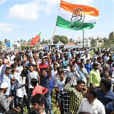 Karnataka municipal polls: 'Results show alliance can work together to decimate BJP,' says Congress