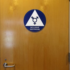 Allow transgender students to use restrooms that match their identity, US government tells schools