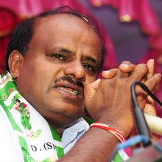 Karnataka: JD(S) leader murdered, CM Kumaraswamy orders the criminals be 'killed mercilessly'
