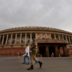 Monsoon Session: GST is a priority for government, but will an upbeat Congress play ball?