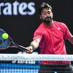 It's official: ITF nominate Nur-Sultan as venue for India-Pakistan Davis Cup tie