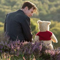 'Christopher Robin' review: Not silly or wise enough