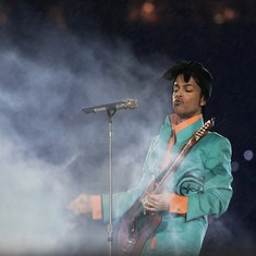 Tests confirm Prince died of accidental opioid overdose
