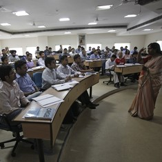 Below 50% MBA graduates in AICTE-affiliated colleges got jobs in campus placements in 2016: Report