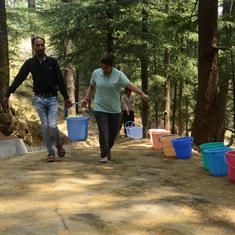 Shimla water shortage: Water harvesting is the answer, not dependence on the state