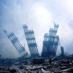 9/11 हमले के 17 साल बाद भी इसकी धूल का आतंक जारी रहने सहित आज की प्रमुख सुर्खियां