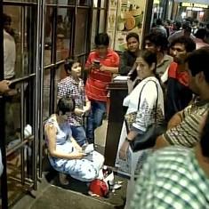 Delhi government orders investigation after restaurant allegedly refuses to serve street children