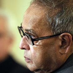 Video: What to expect as Pranab Mukherjee's political adventure takes him to RSS headquarters