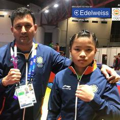 Asian Games: India delivers its best-ever show in wushu, clinches four bronze medals