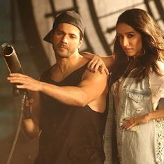 Guru Randhawa's 'High Rated Gabru' gets some love from Varun Dhawan and Shraddha Kapoor