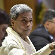 In Karnataka, Siddaramaiah won the social media battle but lost the real one