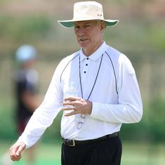 Storm in a teacup: Greg Chappell says sweat will be as effective to shine ball after saliva ban
