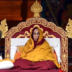 I knew of sexual abuse allegations against Buddhist teachers since 1990s, says the Dalai Lama