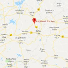 Gujarat: Mob allegedly lynches tribal man in Dahod district, injures another