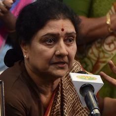 Sasikala clan has brought ill name to Tamil Nadu, must be sidelined before any merger: Panneerselvam