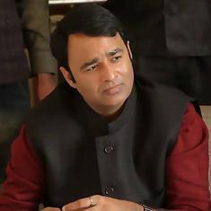 Uttar Pradesh: Assailants open fire, hurl grenade at BJP legislator Sangeet Som's house in Meerut