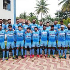 Sardar Singh, Ramandeep Singh return as Hockey India announce squad for Champions Trophy