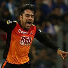 क्यों हैदराबाद की इस जीत का श्रेय केवल राशिद खान को ही जाता है