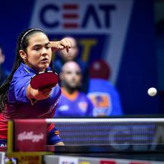 UTT: Adriana helps Dabang Smashers edge past Maharashtra United to enter final