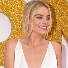 Margot Robbie to play Sharon Tate in Quentin Tarantino's 'Once Upon a Time in Hollywood'