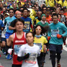 Marathoners to face uphill finish and hot conditions during 2020 Tokyo Olympics