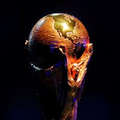 Fifa World Cup 2018: Full schedule, results and timings