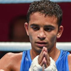 Boxing: Might go to United States for strength training programme, says Asiad gold medallist Amit