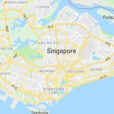 Singapore: Indian jailed for spiking flatmate's drink with the intention to rape her