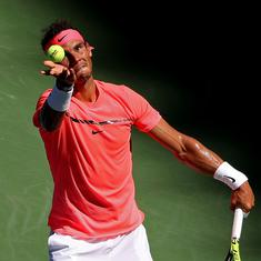 Rested and rejuvenated, Rafael Nadal is ready to win back-to-back titles at US Open