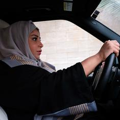 Saudi Arabia detains women's rights activists who fought against driving ban
