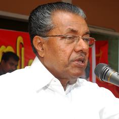 Kerala: Big wins for CPI(M) veterans Pinarayi Vijayan and VS Achuthanandan, both CM hopefuls