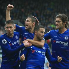 Premier League: Yedlin's own goal helps Chelsea grind out 2-1 win at Newcastle