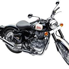 Royal Enfield Classic 500 gets ABS, prices starting at Rs. 1.99 lakh