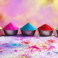 Holi 2019: Mark your calendar for March 20th and 21st
